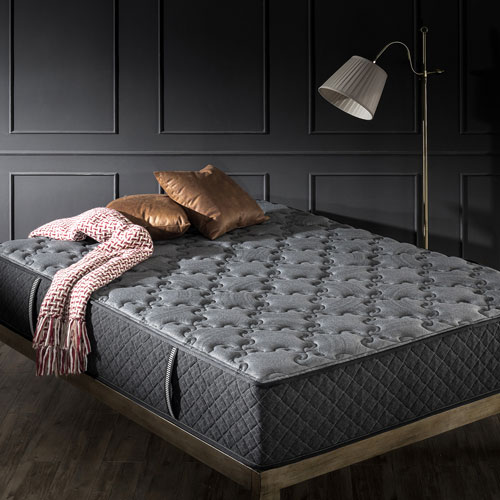 zinus 12 pocket coil gel memory foam mattress king mattresses best buy canada. Black Bedroom Furniture Sets. Home Design Ideas