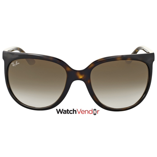 5e55f0885d Ray-Ban Cats 1000 Light Brown Gradient   Sunglasses - Best Buy Canada