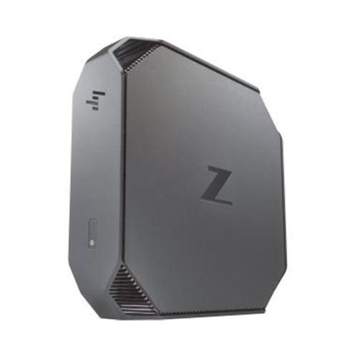 HP Z2 Mini G3 Workstation - 1 x Intel Core i7 (7th Gen) i7-7700 Quad-core (4 Core) 3.60 GHz - 8GB DDR4 SDRAM - 256GB SSD -