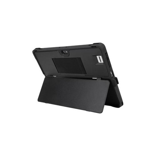 TARGUS THZ703US COMMERCIAL GRADE TABLET CASE BACK COVER FOR TABLET BLACK FOR HP ELITE X2 1012 G1, 1012 G2