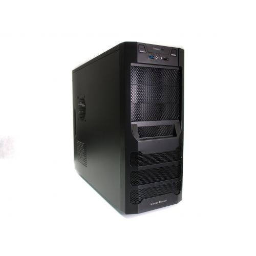 Mike's Computer Shop Custom System - Core i3, 8GB, 1TB, GTX 1050 TI, 1 Year Warranty