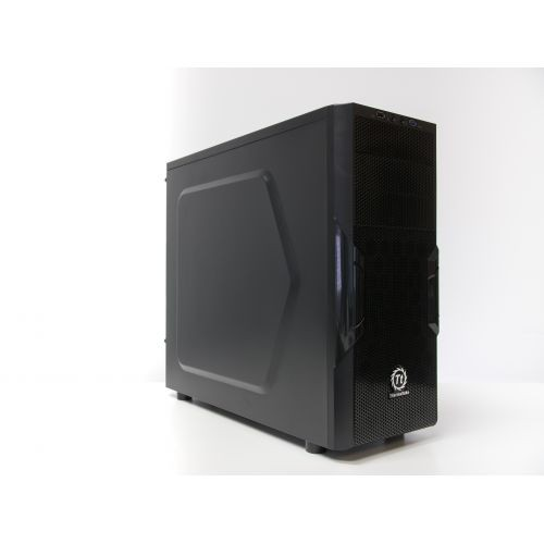 Mike's Computer Shop Custom System - Ryzen 3, 16GB, 256GB, 1TB, GTX 1060, 1 Year Warranty