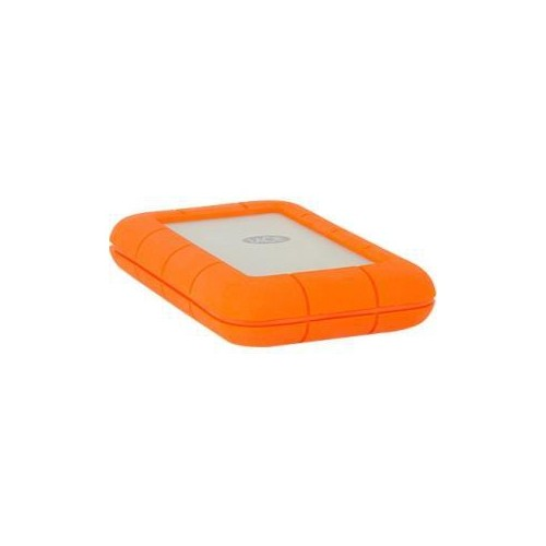 1TB LaCie Rugged Thunderbolt