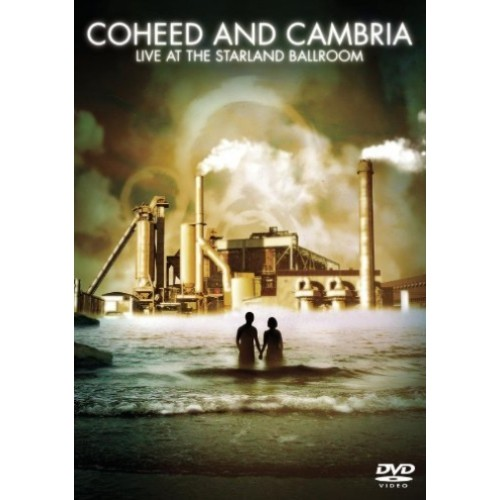 LIVE AT THE STARLAND BALLROOM - COHEED AND CAMBRIA DVD