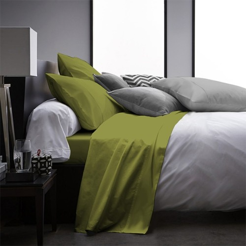 Ultra Flannel Sheet Set Moss Queen Best Buy Canada