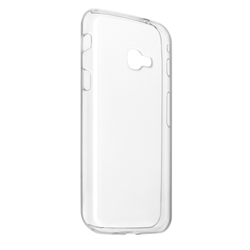 Blu Element Gel Skin Galaxy Xcover 4 Clear (BCTXC4CL)