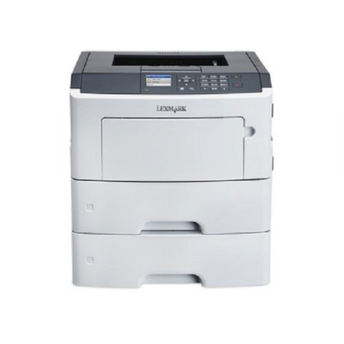 LEXMARK MS610DTN MFP DRIVERS (2019)