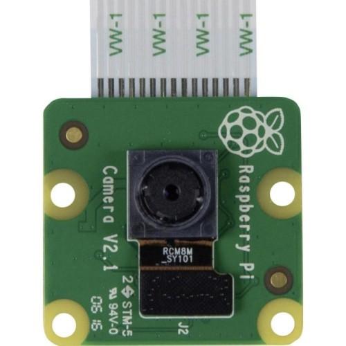 Raspberry Pi Camera V2 – 8MP