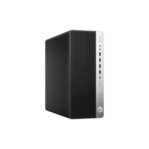 HP INC SMART BUY ELITEDESK 800 G3 TWR INTEL CORE I5-7500 3.4G 6M 2400 4C 7TH GENERATION 8GB (1X8GB) DDR4-2400 NECC UNB H