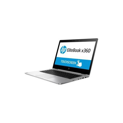 "HP ELITEBOOK X360 1030 G2 13.3"" FLIP DESIGN NOTEBOOK, WINDOWS, INTEL CORE I5 2.5 GHZ, 8 GB RAM, 256 GB SSD , SILVER (1BS"