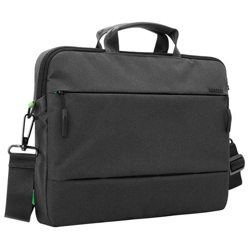 """Incase City 15"""" Laptop Messenger Bag - Black"""