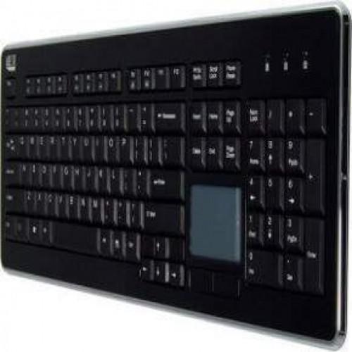 Adesso SofTouch AKB-440UB Keyboard