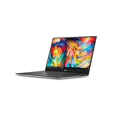 DELL XPS 13-9360 I7-7560U 3.8GHZ 16GB 512SSD 13.3 QHD TOUCH WEBCAM Win10 HOME - MFG Refurbished