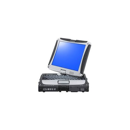 Panasonic ToughBook CF-31 MK1, iCore i5@2.4GHz, 8 GB, 1TB, Win7 Pro, GPS/ GOBI/ DualPass/ TS/ BLUETOOTH Refurbished