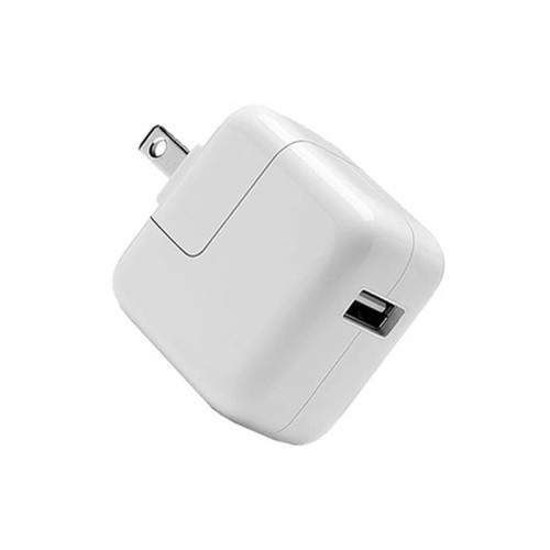 axGear USB Charger 10W 2A AC Wall Charging Adapter for Phone Tablet