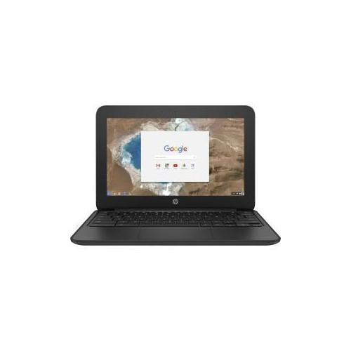"HP Chromebook 11 G5 1FX82UTABA 11.6"" Laptop (4 GB)"