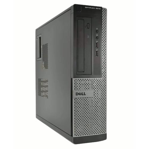 Dell Optiplex 3010 Desktop Intel Core i5 3470 3.2GHz CPU 8GB RAM 500GB HDD DVDRW Win 7 Pro - REFURBISHED