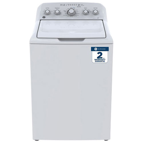 Ge 4 9 Cu Ft High Efficiency Top Load Washer