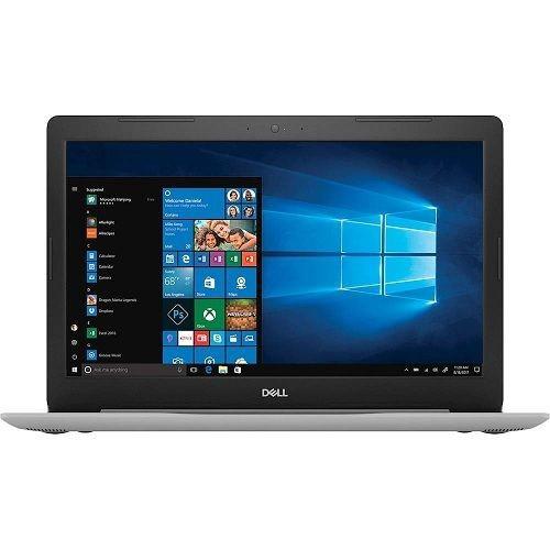"Dell Inspiron 5570 - 15.6"" - Core i7 8550U - 12 GB RAM - 128 GB SSD + 1 TB HDD -Windows 10 Home (I5570-7371SLV-PUS)"