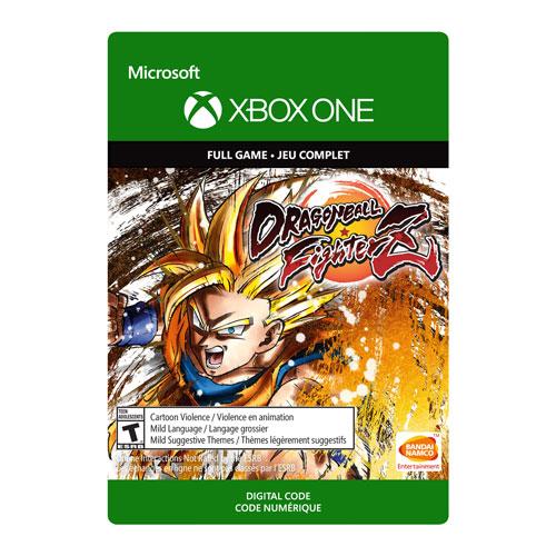 Dragon Ball FighterZ - Digital Download