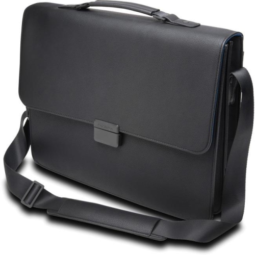 "Kensington LM570 Briefcase for 15.6"" Laptop Style Bag, Black (62849)"