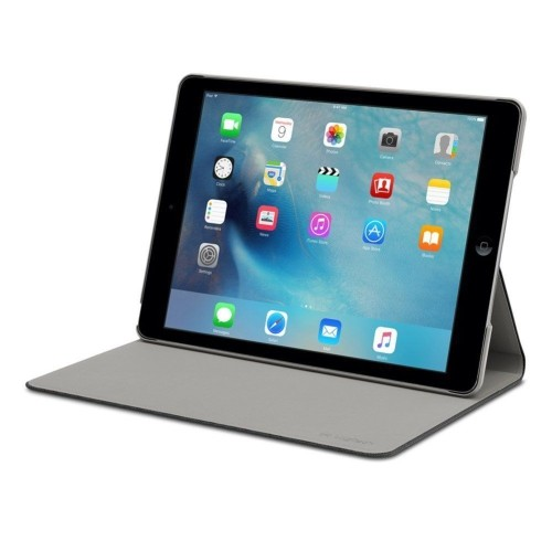 Logitech Hinge Case Slim avec support à angle pour iPad Air 2 (939-001395) -Open Box