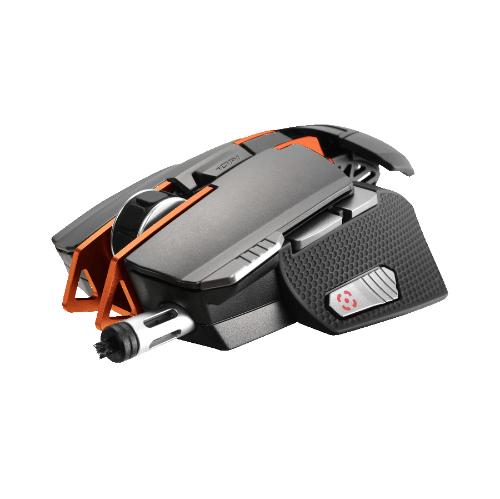 700M Aluminium Gaming Mouse, Superior