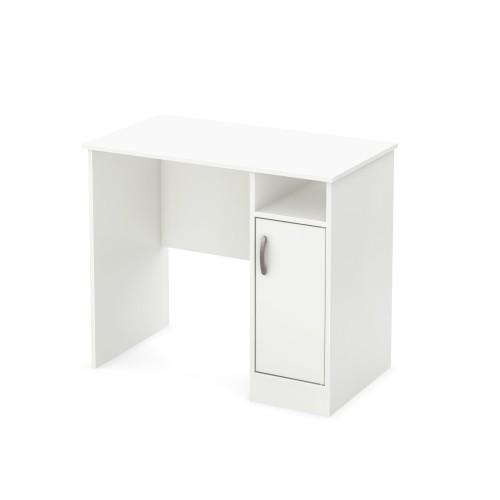 bureau contemporain axess blanc bureaux et postes de travail best buy canada. Black Bedroom Furniture Sets. Home Design Ideas