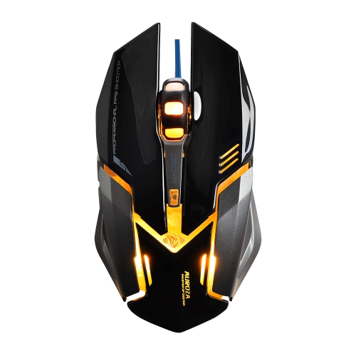Auroza EMS649 Gaming Mouse