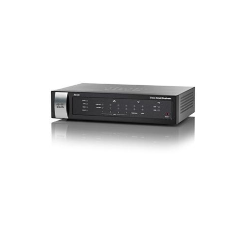 CISCO RV345 POE DUAL WAN GIGABIT VPN RV345P-K9-NA