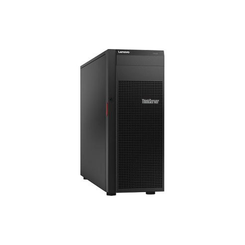 LENOVO THINKSERVER TS460 70TT0025UX 4U TOWER SERVER 1 X INTEL XEON E3-1240 V6 QUAD-CORE (4 CORE) 3.70 GHZ 8 GB INSTALLED