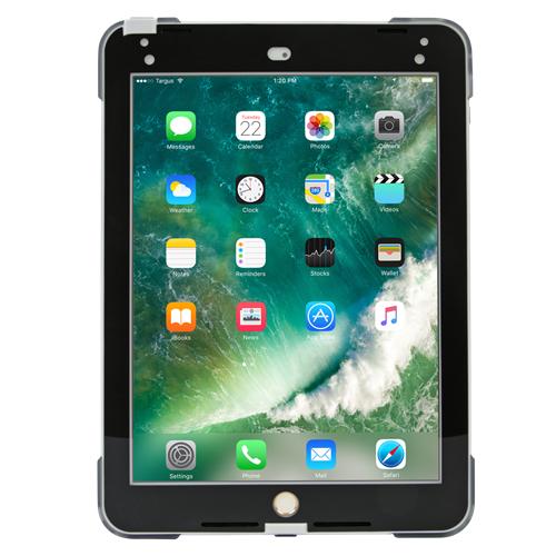 "Targus SafePort Tablet Rugged Case for iPad 9.7""(2017), iPad Pro 9.7"", iPad Air 2 - Black - (THD135GLZ)"