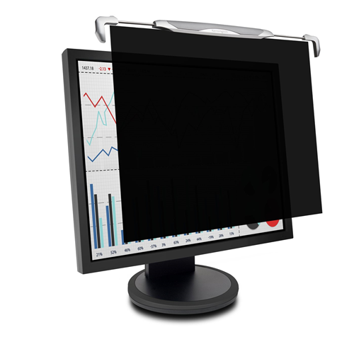 "Kensington Snap2 Privacy Screen for 17"" Monitors - (55776)"