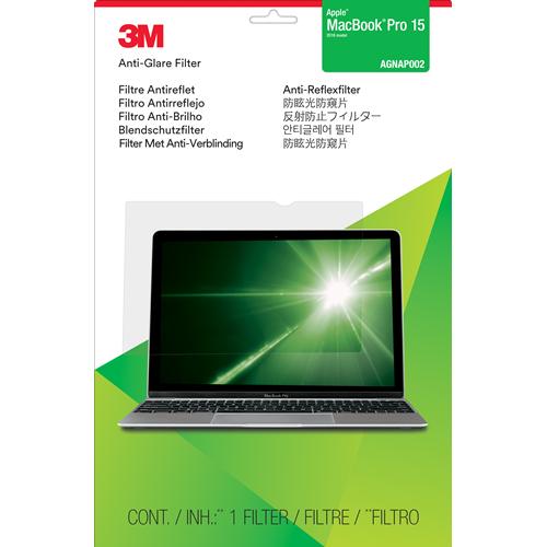 3M Anti-Glare Filter for Apple Macbook Pro 13 - (AGNAP001)