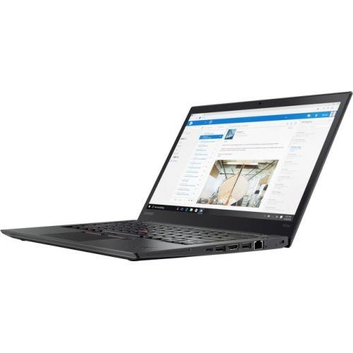 "Lenovo ThinkPad T470s 20HF005HUS 14"" Touchscreen LCD Notebook - Intel Core i7 (7th Gen) i7-7600U Dual-core (2 Core) 2.80 GHz -"