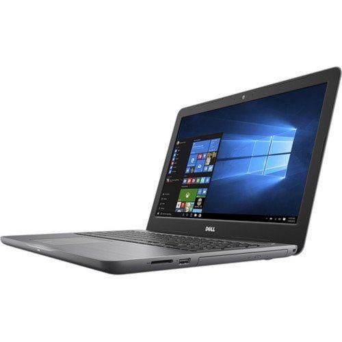 "Dell, Intel Core i5-7200U (2.5 GHz),1 TB, 8GB DDR4, Windows 10 Pro 64bit ,15.6"", 1920 x 1080, 1 year (I5767-5084GRY-PUS)"