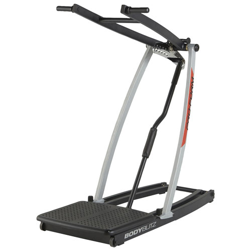Gymnastics Equipment In Canada: ProForm Body Blitz Home Gym : Home Gym Equipment