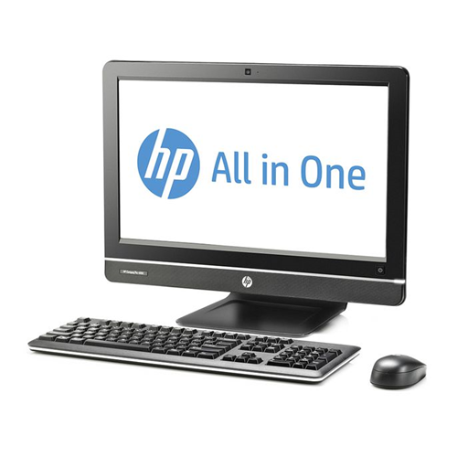 HP 8300 ELITE I5 3470 3.2GHZ 4GB 500GB LED 23W DVD/RW Win10 PRO 5YR WTY USB WIFI- Refurbished