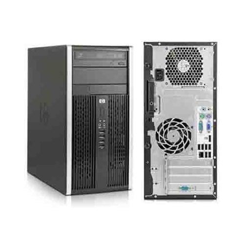 HP 6200 PRO MT I3 2100 3.1 GHZ 8GB 250GB DVD/RW Win10 HOME 3YR - Refurbished