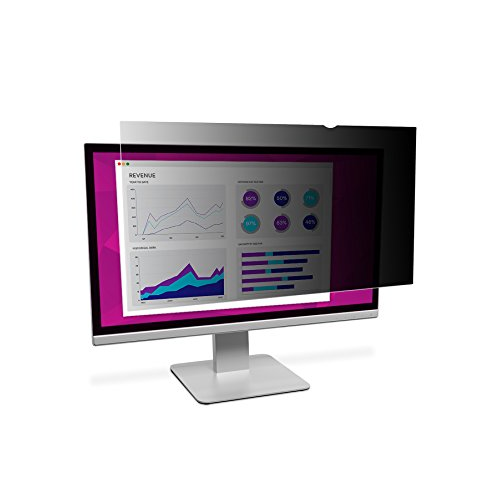 """3M High Clarity Privacy Filter for 22"""" Widescreen Monitor (HC220W1B)"""