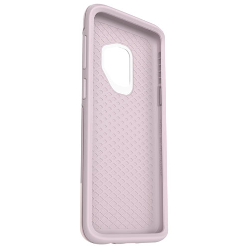 best service 37687 00b4d OtterBox Symmetry Fitted Hard Shell Case for Galaxy S9 - Skinny Dip