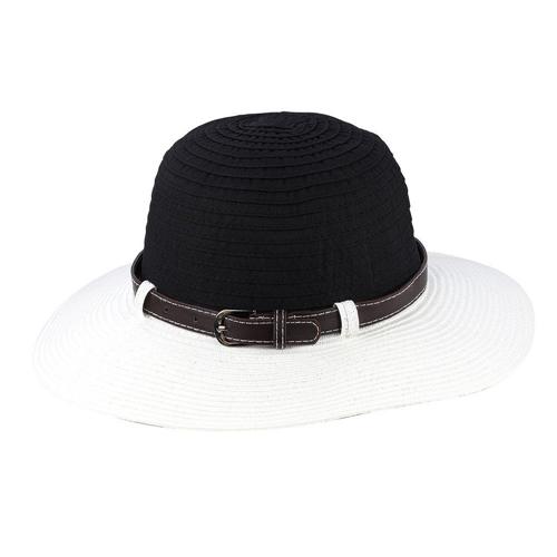 Access Headwear Sun Styles Chanel Ladies Bowler Style Sun Hat b168d56599d