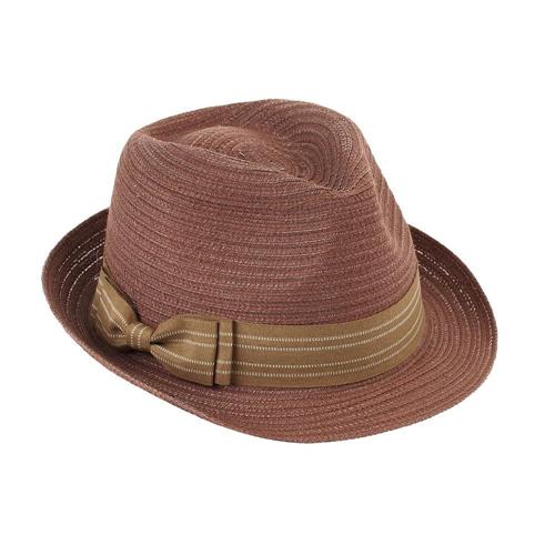 Access Headwear Sun Styles Bruno Men s Trilby Fedora 1a605520536