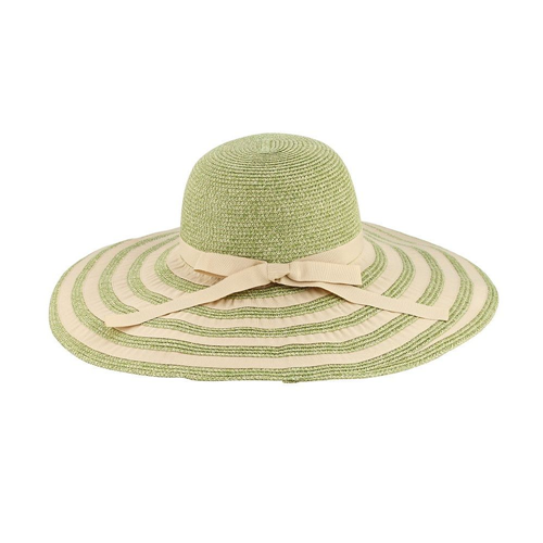 Access Headwear Sun Styles Angie Ladies Packable Large Brim Floppy Sun Hat ae9ab90dd5d