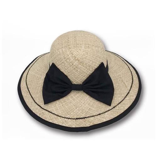 c3906a6f Overview. Package Includes : Sun Styles Bonnie Women's Raffia Sun Hat ...
