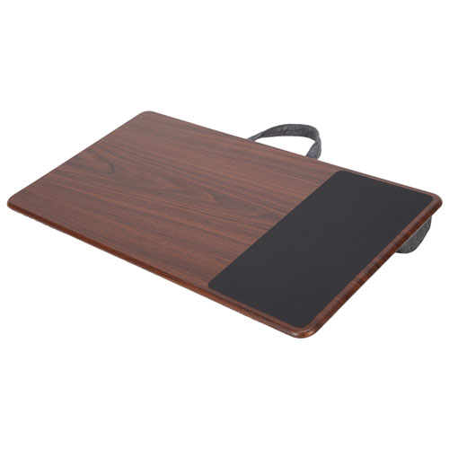 Targus Mouse Pad Lap Desk - Brown