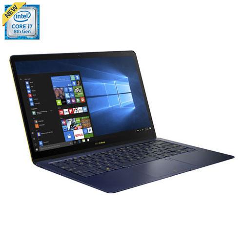 "ASUS ZenBook 3 14"" Laptop - Royal Blue (Intel Core i7-8550U/512GB SSD/16GB RAM/Windows 10) - English"