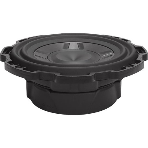 """Rockford Fosgate P3SD4-8 Punch 8"""" P3S Shallow 4-Ohm DVC Subwoofer"""