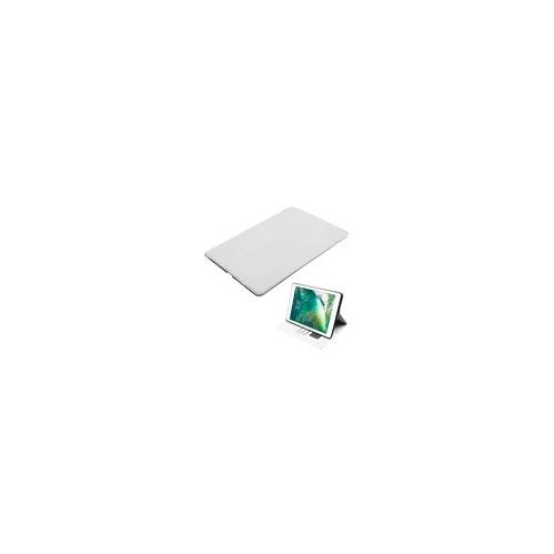 "Insten MyJacket Folio Hard Clear Plastic Case w/stand For Apple iPad Pro 10.5"", White"