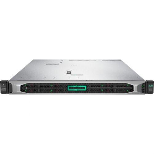 HP ProLiant DL360 G10 1U Rack Server - 1 x Intel Xeon Gold 6132 Tetradeca-core (14 Core) 2.60 GHz - 32GB Installed DDR4 SDRAM